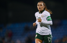 'I'd never expected to be captain of Ireland at 21. It's what you've always dreamed of'