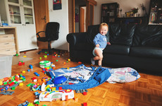 10 realistic New Year's resolutions for the modern parent
