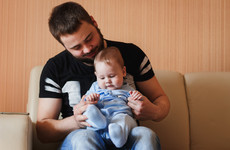 Almost 30,000 fathers have taken paternity benefit since it was introduced