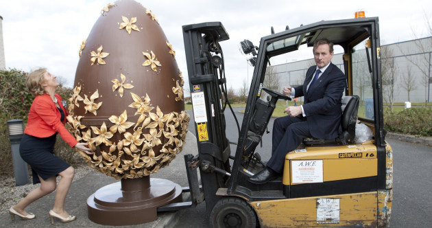 Kildare chocolate maker Lily O'Brien's has been sold to a Polish company for €40 million