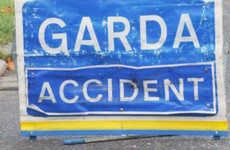 22-year-old man dies in car crash in Longford