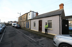 Elderly man dies in North Strand house fire