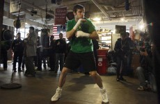 'This could be a life-changer' — Matthew Macklin ready for Patrick's Day chance