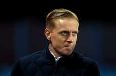 The season of goodwill: Middlesbrough axe Garry Monk hours after victory