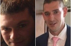 'We're totally numbed': Tributes to two men who died after SUV was swept away in Christmas tragedy