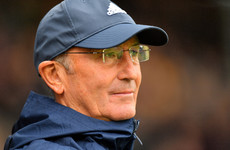 Tony Pulis has made a swift return to management as the new boss of Middlesbrough