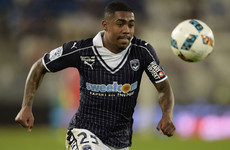 Man Utd to make £40m bid for Bordeaux forward in January - reports