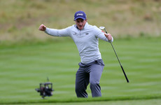 Dunne, McIlroy or Rahm? Here are the best golf shots of 2017