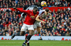 As it happened: Man United v Burnley, Premier League