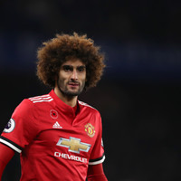 Fellaini confirms Man United contract rejection and waits for another offer