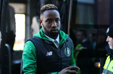 Rodgers accepts £18 million-rated star striker may leave Celtic