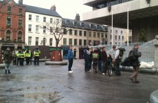 Poll: Were gardai right to remove Occupy Dame Street camp?