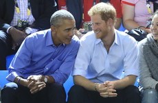Barack Obama warns against 'irresponsible' social media use in interview with Prince Harry