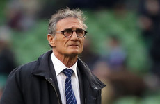 France sack head coach Guy Noves as Jacques Brunel takes charge weeks ahead of 6 Nations