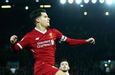 Coutinho won't regret ditching Liverpool for Barcelona - Paulinho
