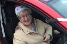 UK police officers surprise elderly couple with new car on Christmas Day after theirs was stolen