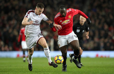 Burnley boss hails Long for bouncing back with impressive Old Trafford display