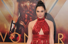 Gal Gadot and Kerry Washington to co-present Golden Globes next month