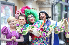 Poll: When was the last time you went to a panto?