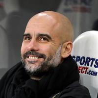 'Nope. No, no, no': Guardiola insists that Man City were never in for £75m van Dijk