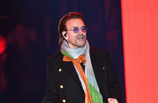 Here's why it's ridiculous that Bono has been complaining about music becoming 'very girly'