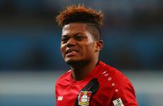 Bayer Leverkusen dismiss 'insane' Leon Bailey to Chelsea rumours
