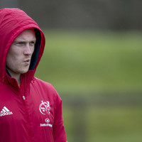 Earls back on track for comeback after illness forced him out of Leinster defeat