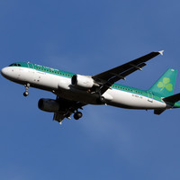 Aer Lingus flight from Dublin to LA makes emergency landing after fault detected