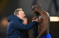 'I think Sol Bamba is slightly better than Van Dijk, defensive-wise' - Neil Warnock