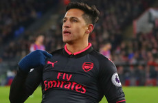 Wenger 'not fearful' of Arsenal losing star man in January