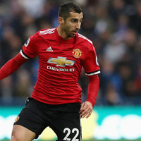 18 months on from �34 million move, is Mkhitaryan set for Man United exit?