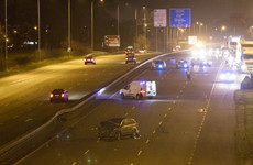 16-year-old due in court after crash on N7 following Athy burglary