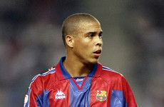 'We were all treated badly' - Ronaldo claims Barca 'always had issues with Brazilian players'