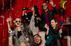 It's time we admit that it's impossible to actually have a great night out on New Year's Eve