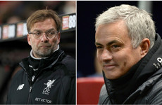 Jose Mourinho suggests Jurgen Klopp guilty of hypocrisy over Virgil van Dijk deal