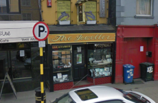 Gardaí seek witnesses to robbery at Castleblayney jewellery shop