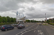 Young male hospitalised after being struck by car near Blanchardstown shopping centre