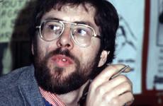 "Sinn Féin says rumours Gerry Adams set up Loughall ambush are ""utter nonsense"""