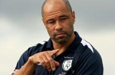 Paul McGrath saddened by Glen Johnson's 'racism' claims