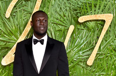 Stormzy has ripped into the Daily Mail for saying his music is 'glorifying' cannabis use