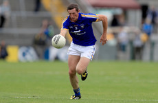 Clare's inside trio shine as they cruise past Waterford in McGrath Cup opener