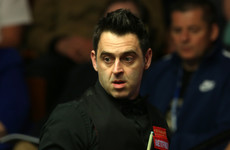 'Rocket' Ronnie O'Sullivan fuels speculation over missing worlds