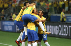 Revenge for Brazil and your ridiculously early 2018 World Cup predictions