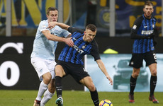 Inter's Scudetto hopes dealt another blow with Lazio stalemate