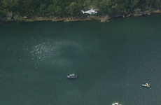 Six bodies recovered after Sydney seaplane crash
