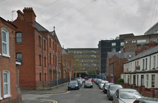 Four young children witness paramilitary style shooting in Belfast house