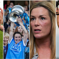 Stand-offs, world rugby awards and record-breaking crowds - women's sport in Ireland in 2017