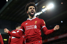 Goal-scoring sensation Mohamed Salah a doubt for Liverpool on New Year's day