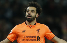 'It wasn't in the scouting footage!' - Klopp surprised by 'remarkable' Salah's goalscoring exploits