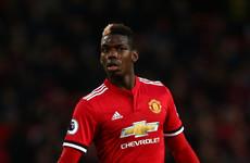 Pogba urges misfiring Man United to 'wake up'